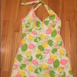 Lilly Pulitzer dress size 10 EUC